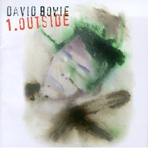 "We Need To Talk About… David Bowie's ""Outside"""