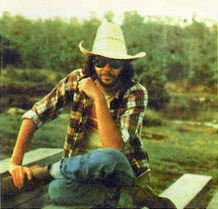 Neil Young Photo (circa 1977)