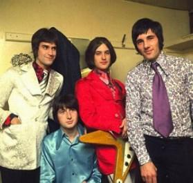The Kinks Photo (circa 1967)