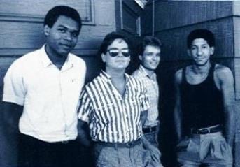 Robert Cray Band (1986)